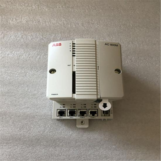 ABB PM851K01 3BSE018168R1 CPU Module Suppliers | Swanplc com